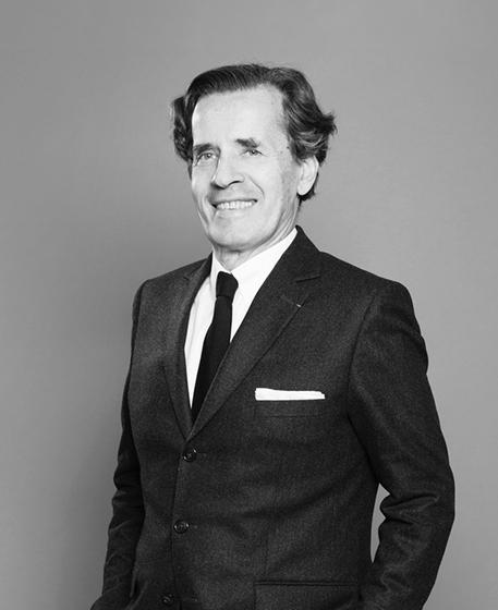 Michel Beaussier - Coat Haut de Sigy